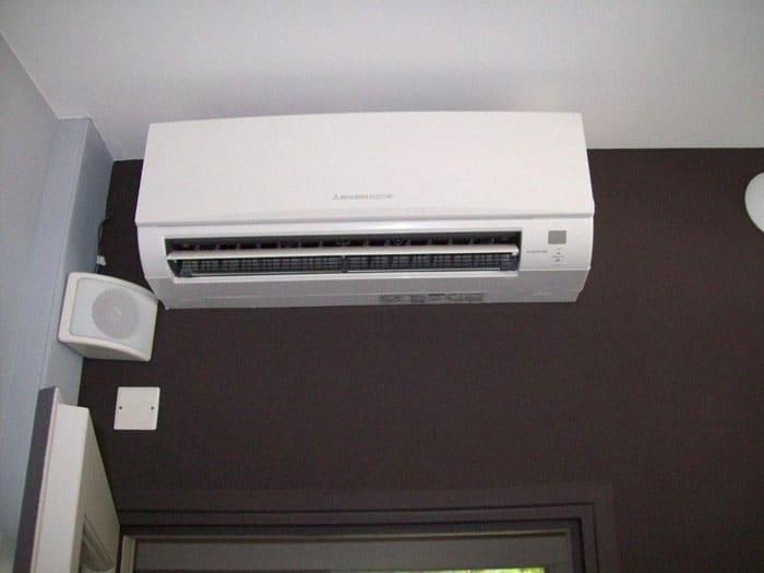 La climatisation réversible : quels avantages ?