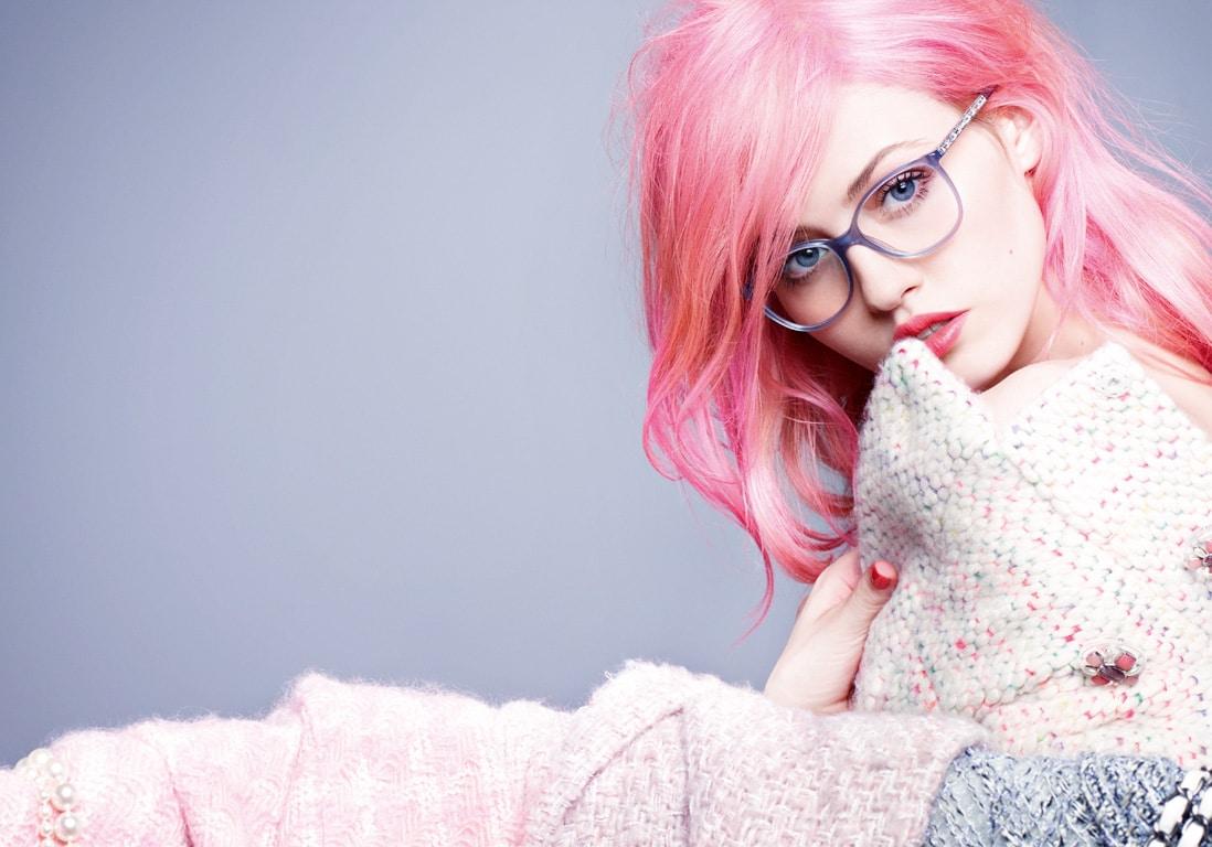 Comment colorer ses cheveux en rose?