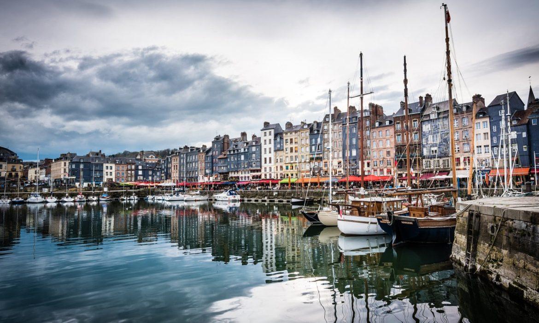 Pourquoi choisir la Normandie pour vos vacances