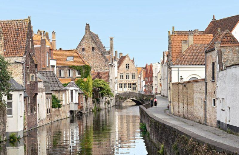 Et si vous visitiez la Belgique?