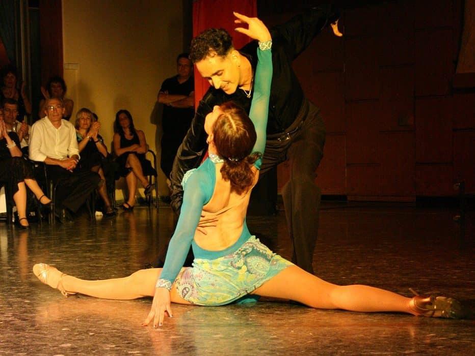 Les danses de salon : un retour fracassant