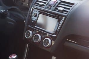 autoradio audi gps 2 din
