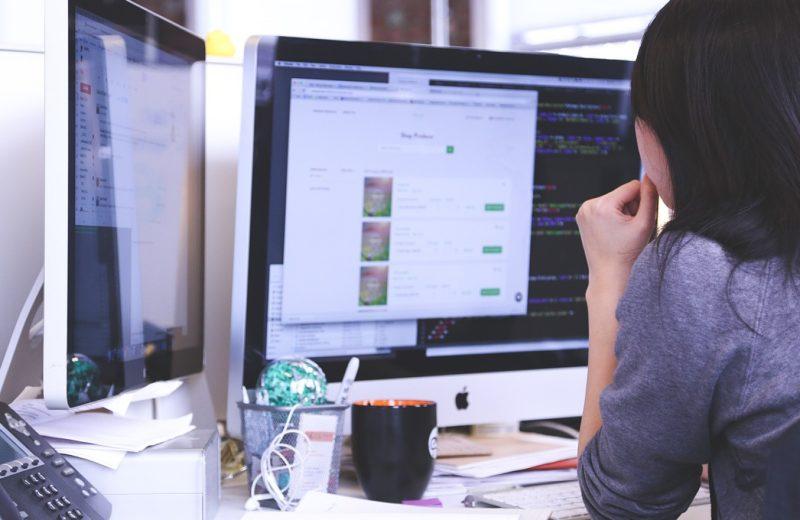 Pourquoi créer une application web ?