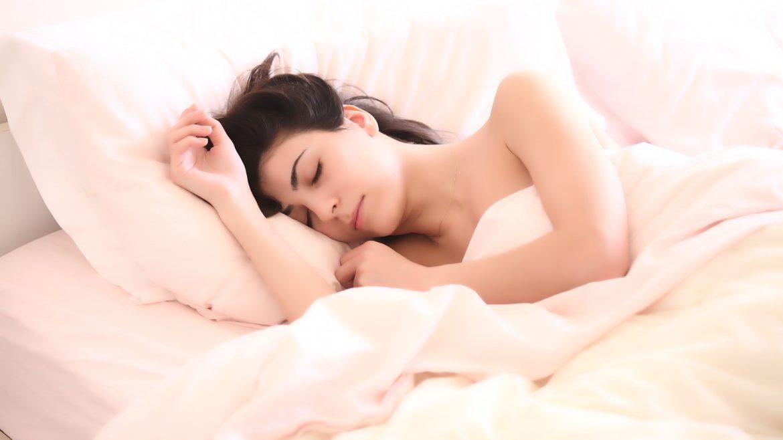 Les trois secrets pour bien dormir