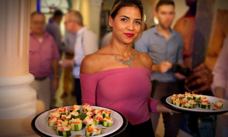 Les bonnes raisons d'organiser un brunch dans un restaurant cubain à Paris