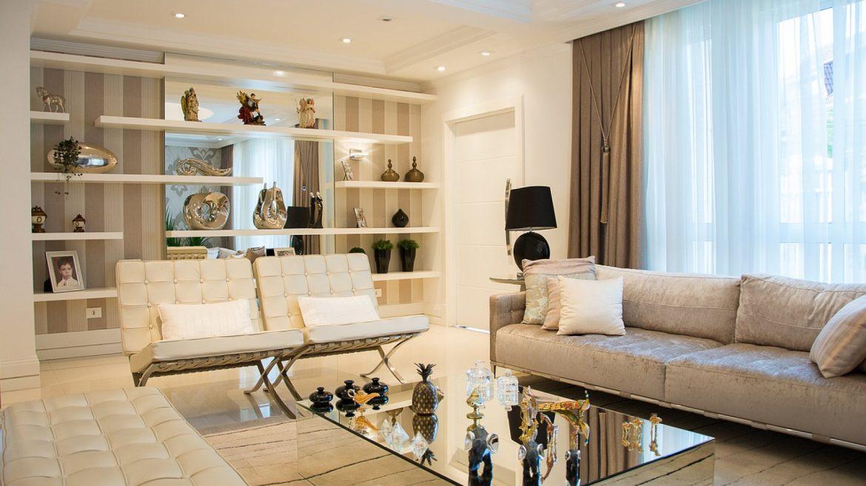 Avoir un salon cosy pour accueillir ses invités cet hiver