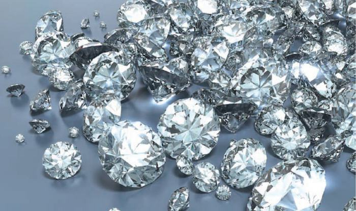 Le diamant : une pierre précieuse à rendement tangible