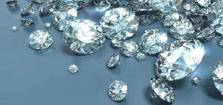 Faire du financement sur le diamant : est-ce bénéfique ?