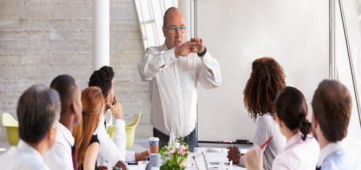 Accompagnement de dirigeant de PME