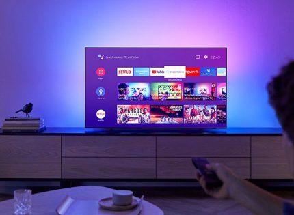 Comment installer des applications sur smart TV Philips ?