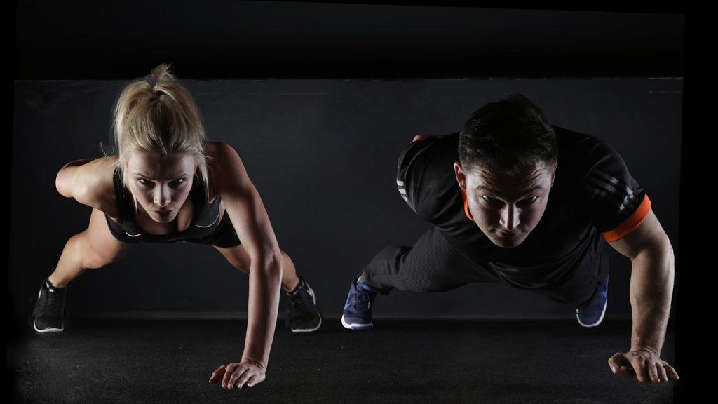 Sport : quand fitness rime avec arts martiaux