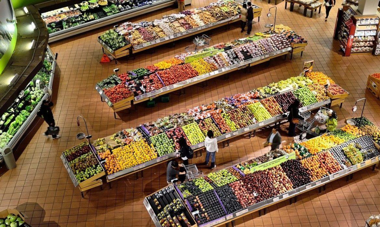 PLV pour produits alimentaires : quel présentoir pour quel usage ?