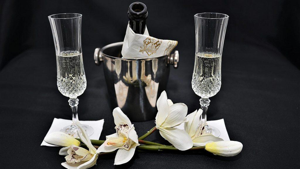 Champagnes Chassenay d'Arce : l'expertise du goût au service des sens