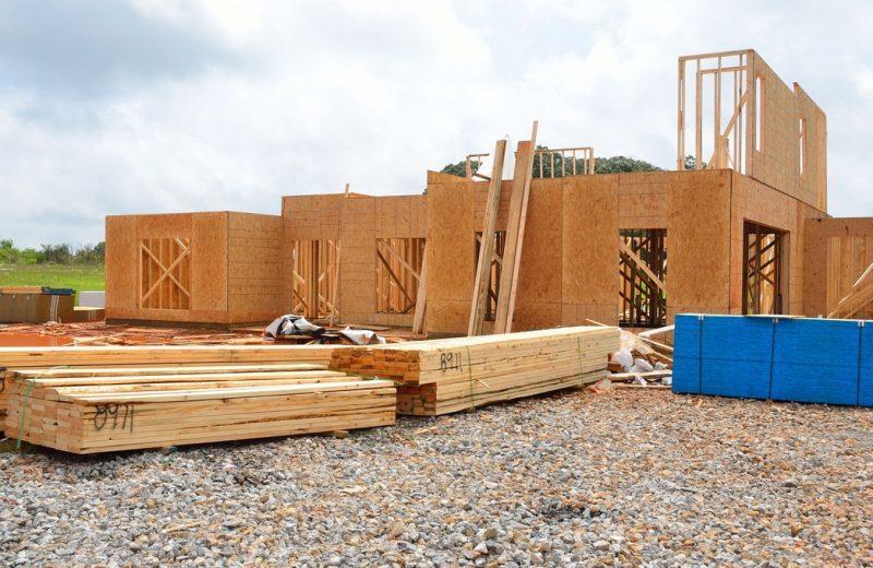 Et si vous faisiez construire votre maison personnelle ?