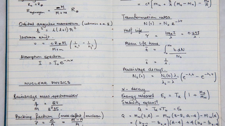 Des cours de maths pour améliorer son niveau