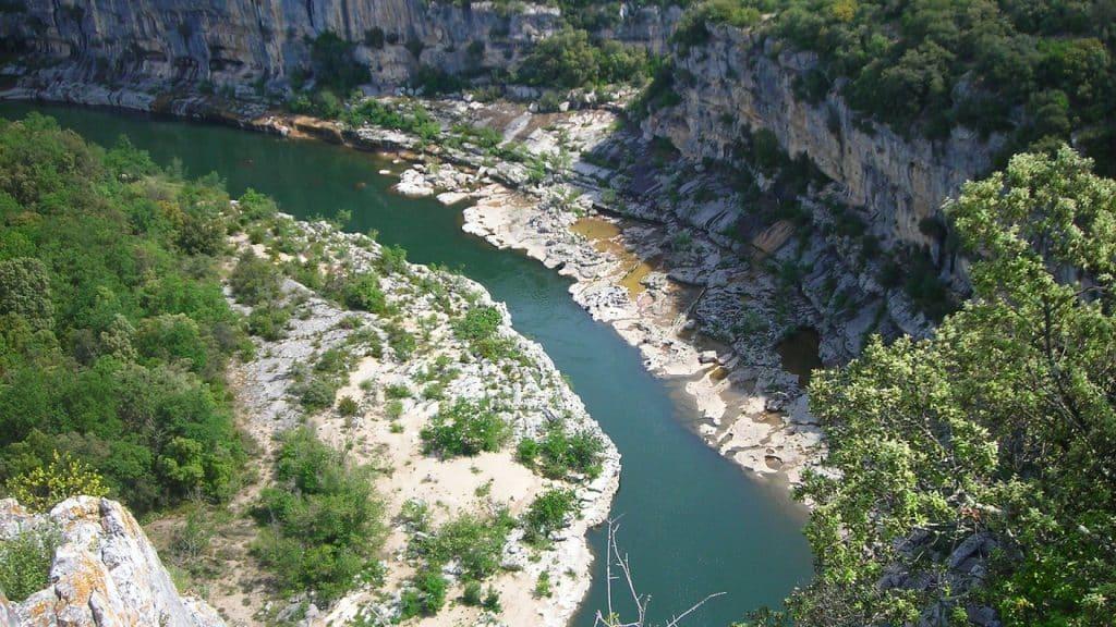 Les bonnes raisons de partir en Ardèche