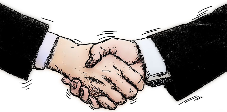 Entretien d'embauche: séduction entre candidat et entreprise