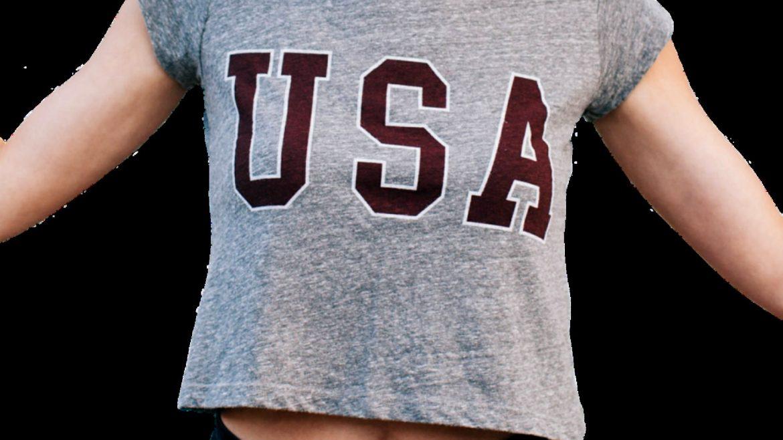 Le t-shirt personnalisé, le nouveau vêtement à la mode