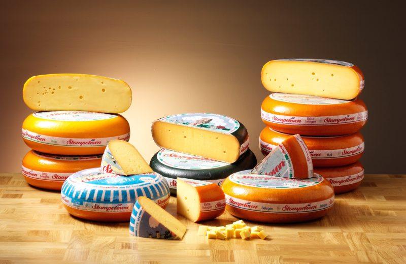Pourquoi acheter du fromage en gros sur Kaashandel Remijn?