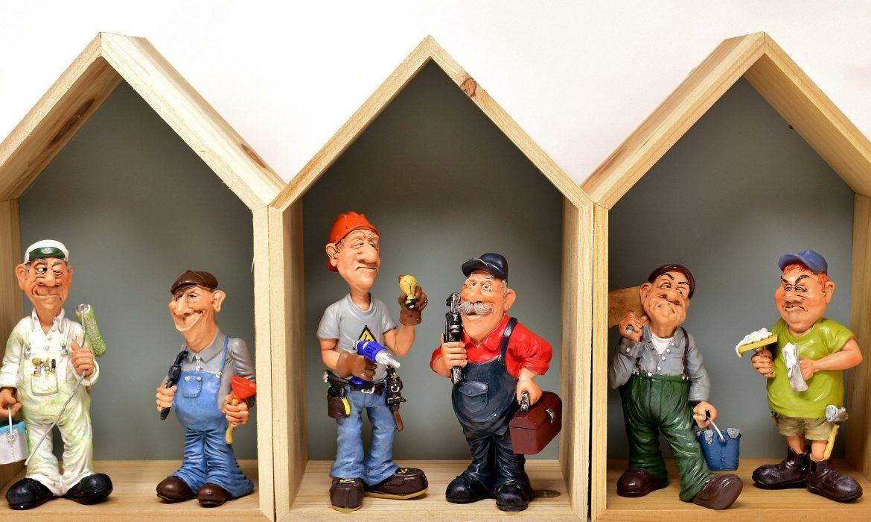 Trouver une entreprise de rénovation pas chère?