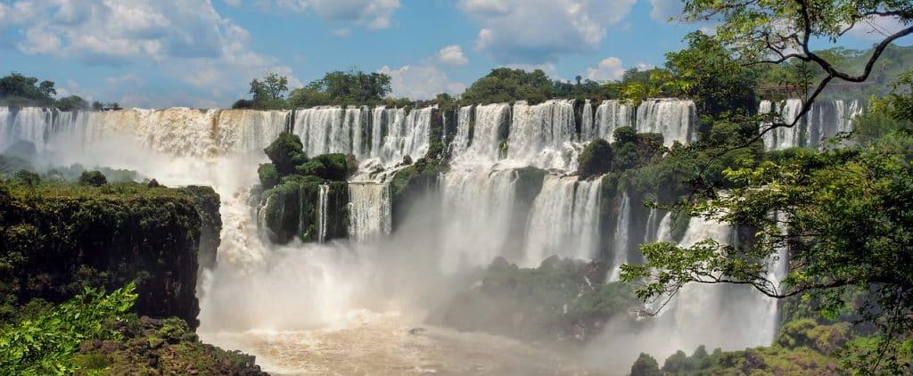 Vacances en Argentine : 5 sites de choix à ne pas manquer