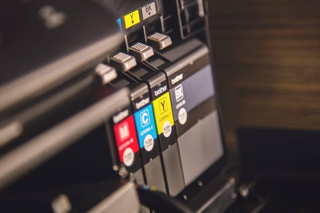 Le choix des cartouches d'encre pour imprimantes
