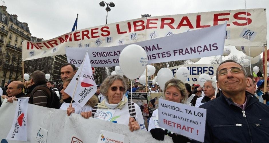 Pourquoi le Sniil invite-t-il les infirmières libérales à une « désobéissance civile » ?