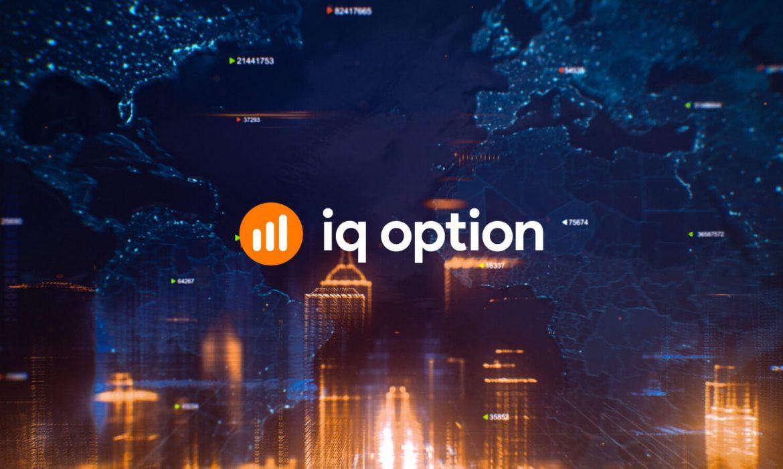 Comment fonctionne IQ Option?
