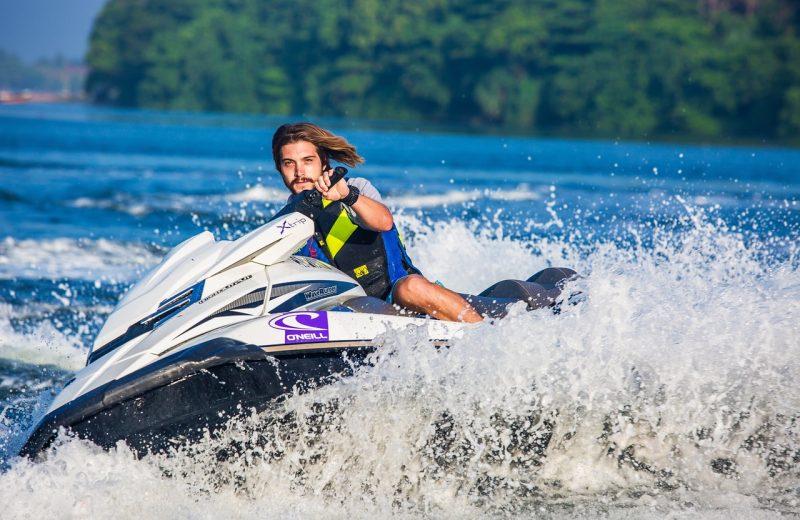 Assurance jet ski : comment assurer un jet ski ?