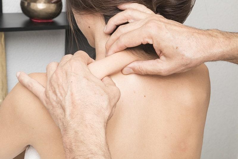 Ostéopathie à domicile