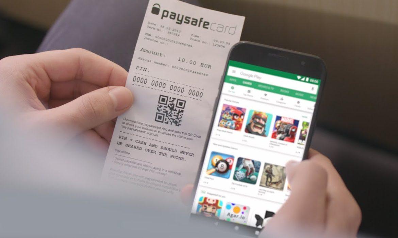 Paysafecard est un Système de Paiement de Casino Populaire, Malgré ses Inconvénients