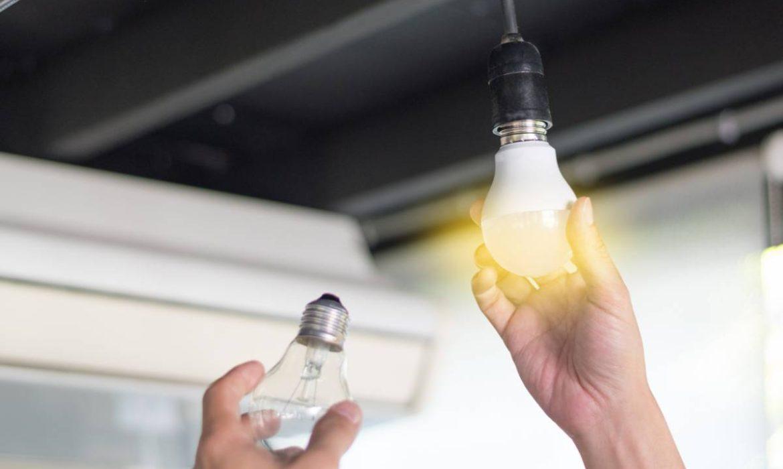 Les luminaires LED, une tendance qui perdure