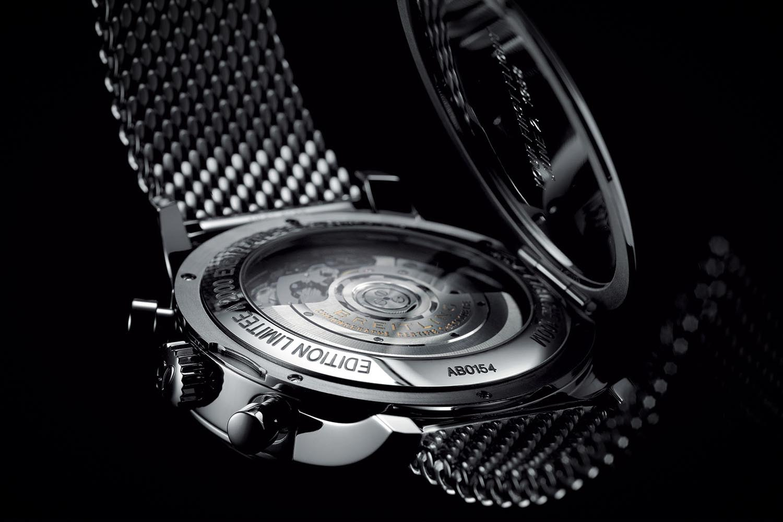 Comment effectuer le réglage d'une montre automatique?