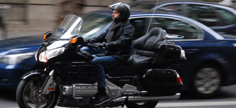 taxi moto