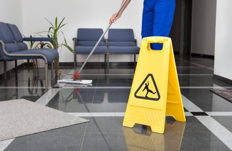 Un produit de nettoyage écologique est-il moins efficace ?