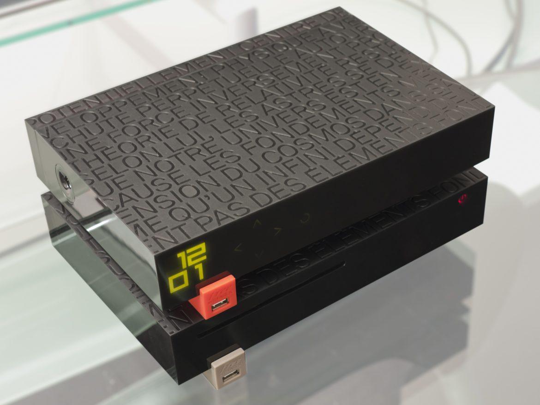 La nouvelle Freebox permet de contrôler les équipements de son logement