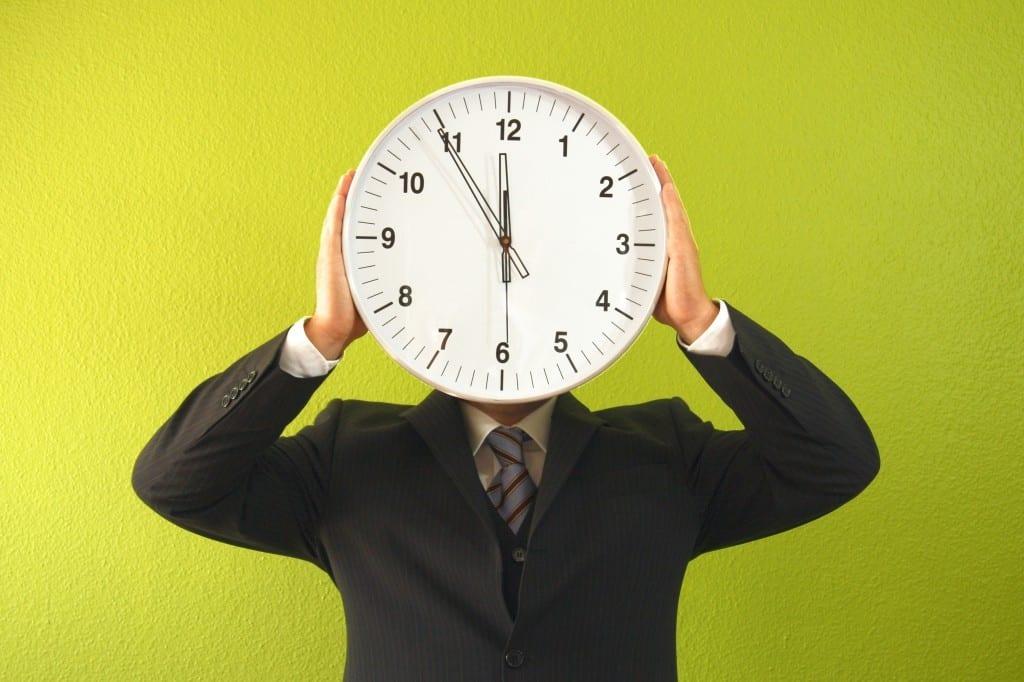 Astuces pour bien gérer son temps au travail