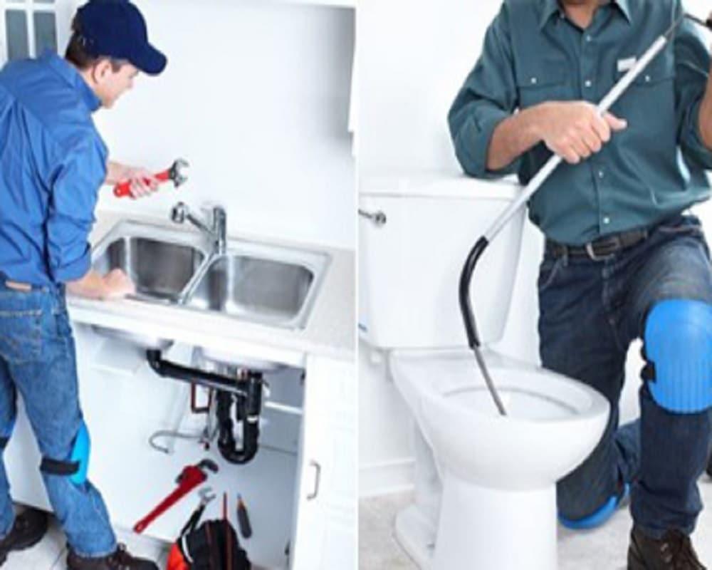 Résoudre vos problèmes de plomberie