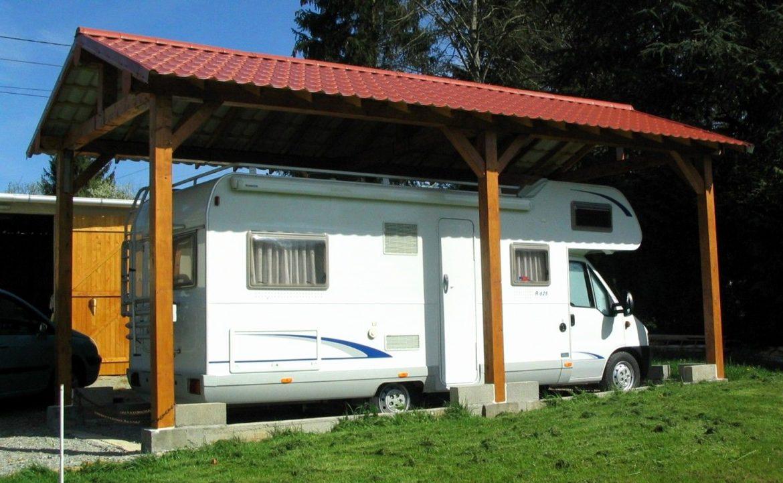 Assurer son camping-car : le guide
