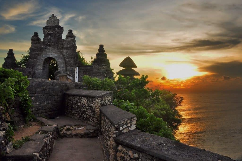 Perpétuel enchantement à Bali