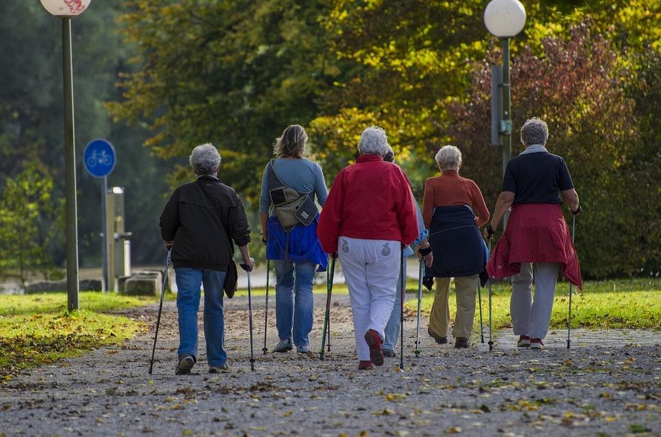 Résidences services : les différentes activités seniors