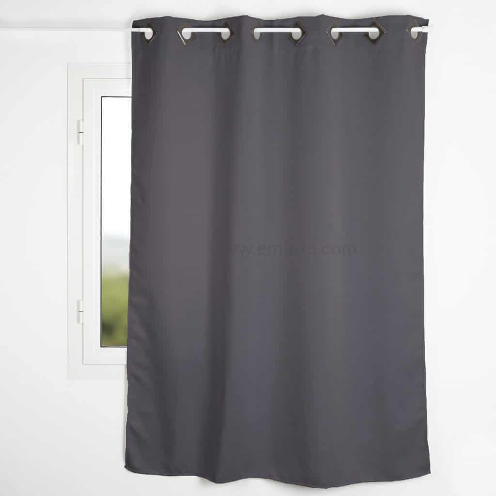 Bien choisir la taille de vos rideaux
