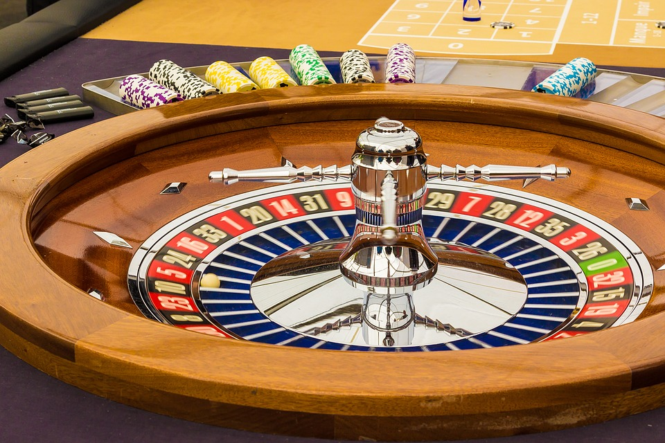 La roulette, focus sur ce jeu populaire