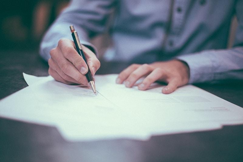 La signature électronique des documents est de plus en plus adoptée par les entreprises