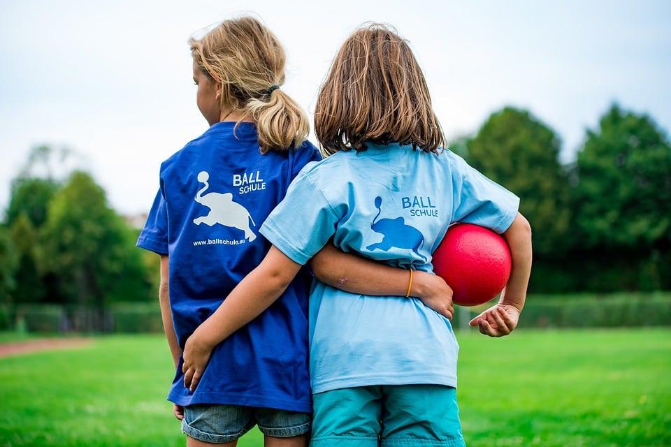 Quel sport pour mon enfant?
