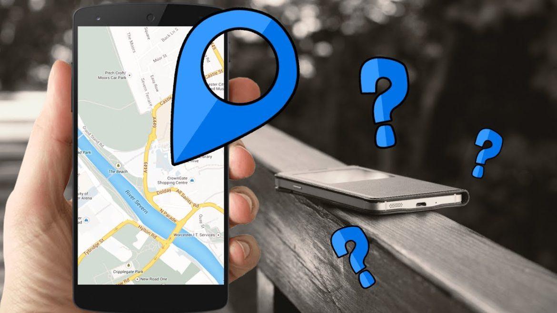 Comment retrouver son mobile volé ?