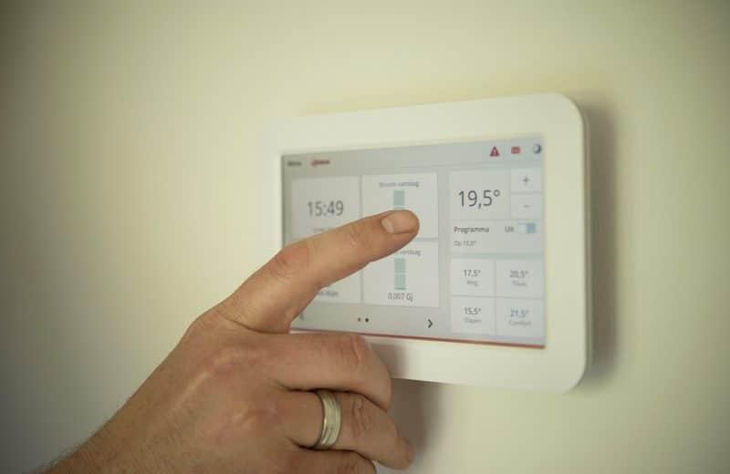 Solutions efficaces pour réduire la chaleur de sa pièce