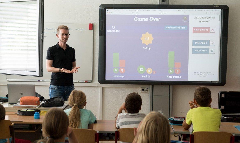 Être professeur des écoles : le métier et la formation
