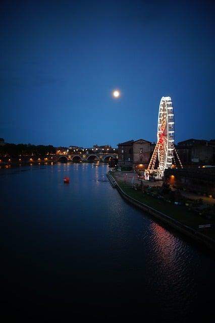 Les endroits incontournables à visiter à Toulouse