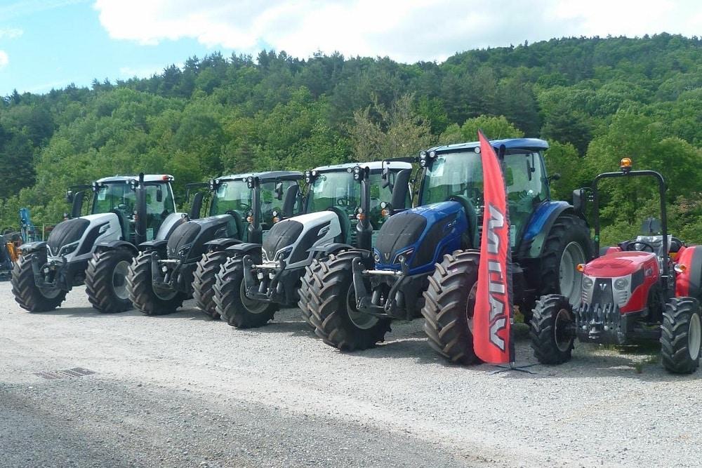 Exploitant agricole : comment choisir son tracteur ?
